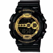 Relógio Casio Masculino G-shock Gd-100gb-1dr