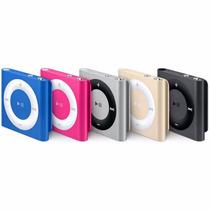 Ipod Apple Shuffle 2gb 5ta Geração Original Lacrado