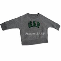 Moletom Gap Baby Novo