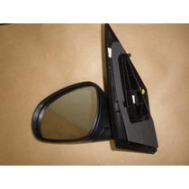 Espelho Retrovisor Palio Novo 12/ Esq Manual Fiat 735532313