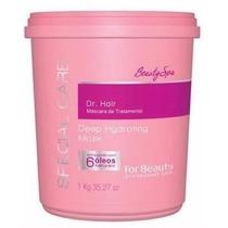 For Beauty Special Care Dr. Hair Máscara Capilar 1kg