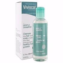 Viviscal Shampoo Contra Calvície Queda De Cabelo Alopécia