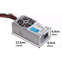 Fonte Seasonic Dell Optiplex 3010 / 7010 / 390 / 790 / 990