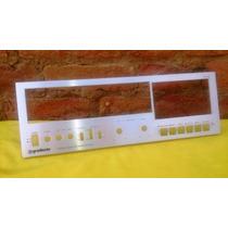 Painel Tape Deck Gradiente Cd-4000 - Lindo !!!