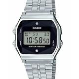Relógio Casio Feminino Vintage Cristal  A159wad-1df-br