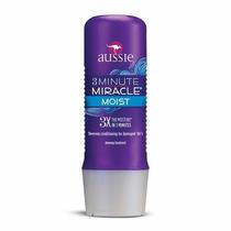 Mascara De Tratamento Aussie 3 Minute Miracle Moist Original