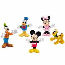 Mickey E Seus Amigos - Mickey Mouse Clubhouse