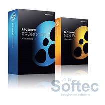 Proshow Gold E Producer 6 Com Efeitos Stylepack