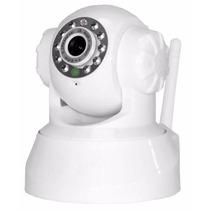 Kit 6 Câmeras Ip Wifi Sem Fio Vigilância Pelo Celular Com 3g