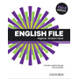 English File Beginner Student's + Workbook + Audios + Videos
