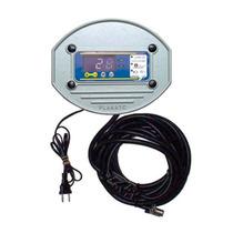 Calibrador Digital De Pneus Parede Clb-850 M20 Planatc