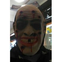 Mascara Homem Tiro Dias Das Bruxas