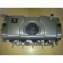 Cabecote Peugeot 206/207;citroen C3 1.4 8v Flex (9634005180)