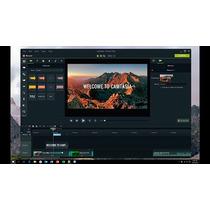 Não Perca: Camtasia Studio 9.5 (acompanha Video Aula + Versã
