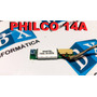 Placa Bluetooth + Flat Philco Phn 14a Séries