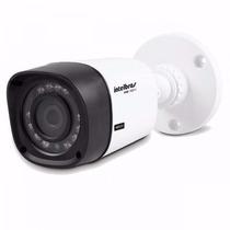Camera Intelbras Infra Hdcvi 720p Hd Vhd 1010b 3,6 Mm 10 M