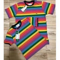 Busca Kit mozao camisa Lacoste com os melhores preços do Brasil ... 0856b6f09d