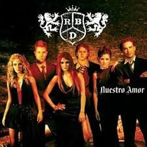 Rbd Nuestro Amor Original