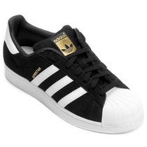 670ae2cc1 Busca tenis adidas feminino preto e dourado com os melhores preços ...
