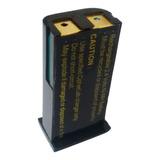 Bateria Para Coletor De Dados Metrologic Scanpal2
