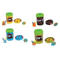 Pião Uft Trash Pack Com Guia De Jogo 3134
