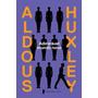 Admirável Mundo Novo Livro Aldous Leonard Huxley Frete Grati