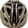 Capacete Bike Trust Mv39 Tamanho G Preto Prata Fastbikeshop