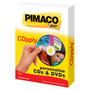 Aplicador De Etiquetas Para Dvd / Cd - Pimaco