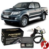 Positron Pronnect 440 Hilux 2008 Em Diante P/n 012481000