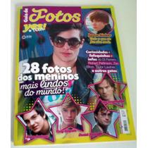 Guia De Fotos Yes! Teen 2 Fiuk Bieber Luan Santana Ian