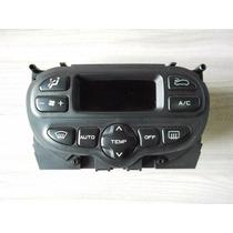 Painel Comando Ar Condicionado Digital Peugeot 307 02 À 06