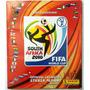 Álbum Copa Do Mundo Completo 2010 África Original