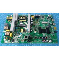 Placa Principal Tv Semp Toshiba Dl4845i Novo Frete Grátis