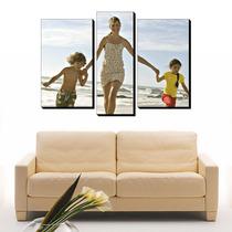 Quadros Decorativos - Kits Para Personalizar Com Sua Foto