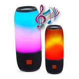 Bazooquinha Pulse 3 + Bluetooth Caixa De Som Usb Sd Mp3 Fm