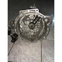 Caixa De Câmbio New Fiesta 2015 Motor 1.5/1.6 16v 6.750 Km