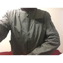 Jaqueta De Piloto Militar Anti Chamas
