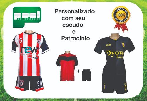Camisas Personalizado Uniforme Esportivo 15 Conjuntos c118643e8a8f0