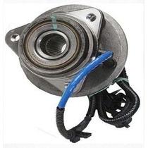 Cubo Rolamento Roda Dianteira S10 Tds Blazer 98... 4x4 C/abs