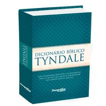 Dicionário Bíblico Tyndale - Geográfica