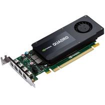Quadro Nvidia K1200 Low Profile 4gb Ddr3 128bit 512 Cuda Co