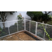 Delimitador De Área-cercado Para Animais- Valor/metro