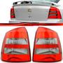 Lanterna Astra Hatch 2003 2004 2005 2006 03 04 05 06 Fume