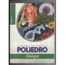 Sistema De Ensino Poliedro Biologia Livro 4 Ensino Médio Ss