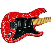 Guitarra Tagima Ja 2 Special Juninho Afram Escalopada