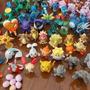 Pokemons 24 Miniaturas Pokemon Pikachu Charizard