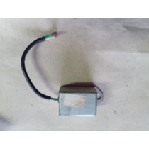Regulador Retificador De Voltagem Xlx 350 Servitec