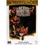 Filme Os Trapalhões Antigo Anos 80 Comédia Brasileira Dvd