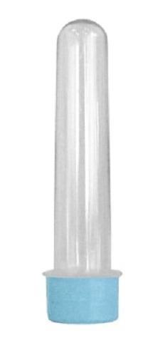 100 Tubetinho 8cm - Atacado - Festa - Mini Tubets Tubete