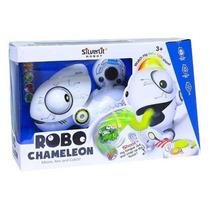Silverlit - Robô Camaleão - Dtc